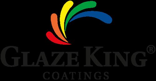 GlazeKing® Coatings Logo