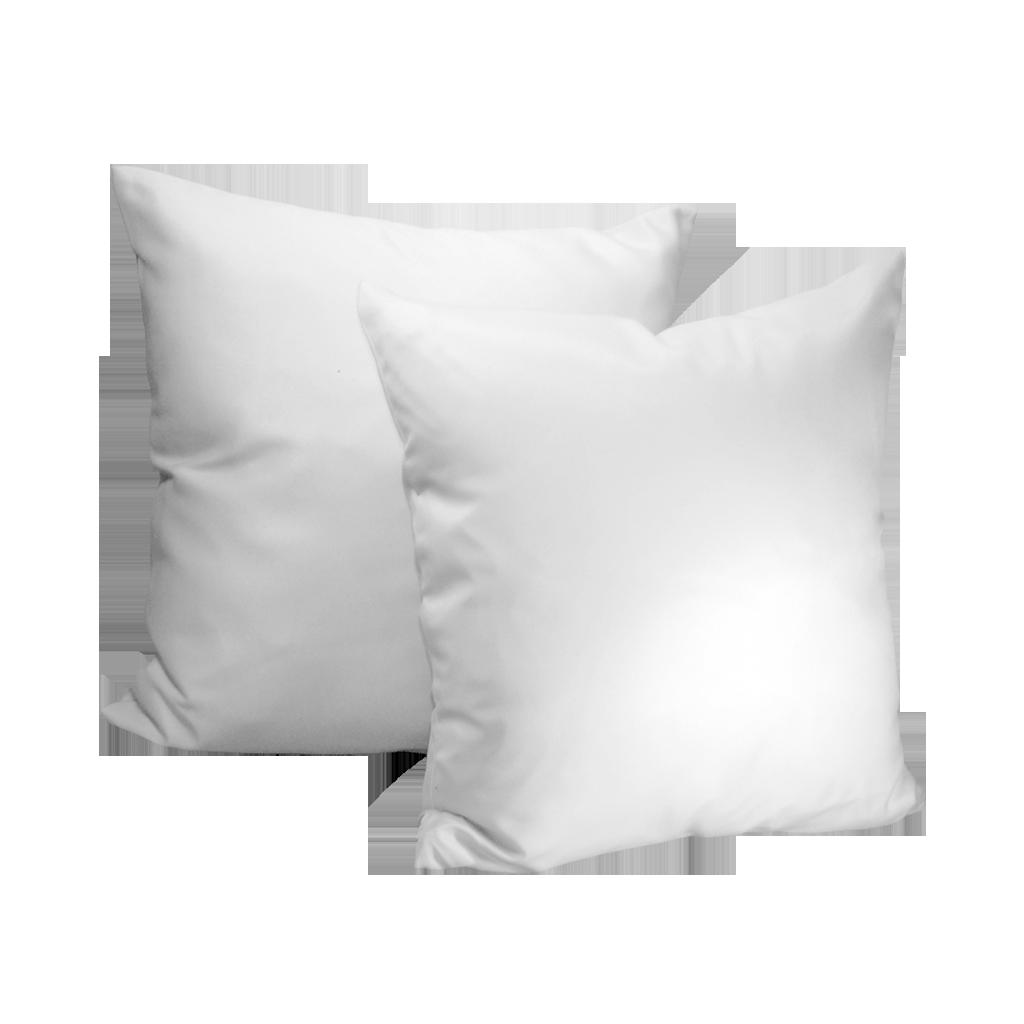 Pillow Case White Subli Soft 40 X 40 Cm Fotopica