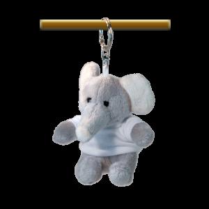 Schluesselanhaenger Elefant