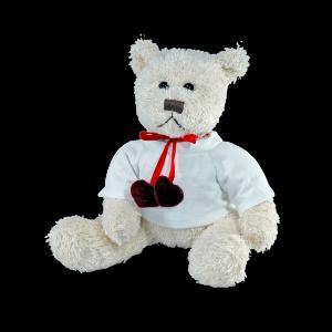 Teddybaer Herz
